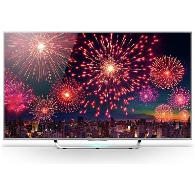 Sony KD49X8307C 49 Inch 4K Ultra HD Freeview HD Smart TV