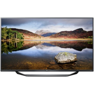 LG 40UF675V 40 Inch 4K Ultra HD Freeview HD TV