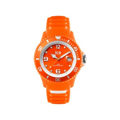 ICE ORANGE UNISEX WATCH