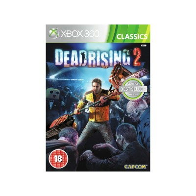 Dead Rising 2 Classics Xbox 360 Game