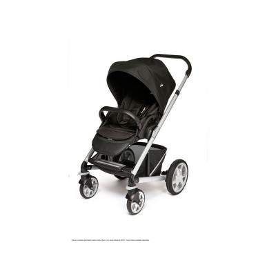 Joie Chrome Plus Pushchair - Silver Chassis