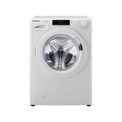 Candy GV168T3W 8KG 1600 Washing Machine- White/Ins/Del/Rec