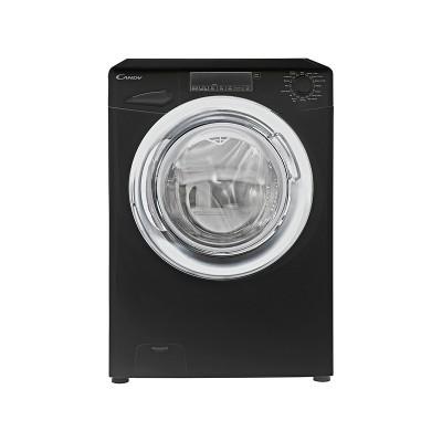Candy GV169TC3B 9KG 1600 Spin Washing Machine - Black