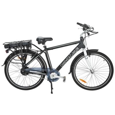 Chadwick & Taylor 26 Inch Electric Road Bike - Men's