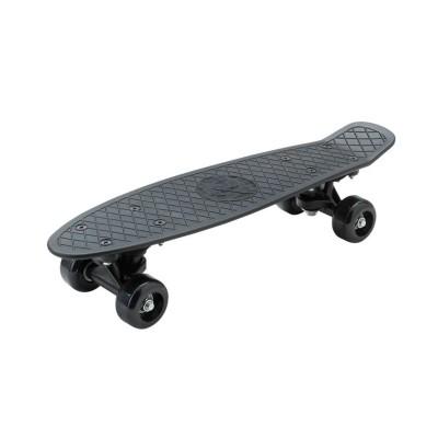 Zinc Retro Mini Skateboard