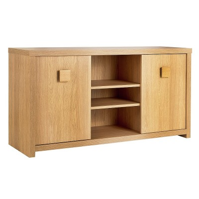 Eden Low Sideboard/Tv Unit Oak