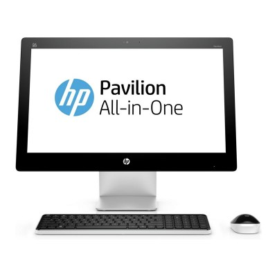HP Pavilion 23 inch Intel i3 8GB 1TB All in One PC