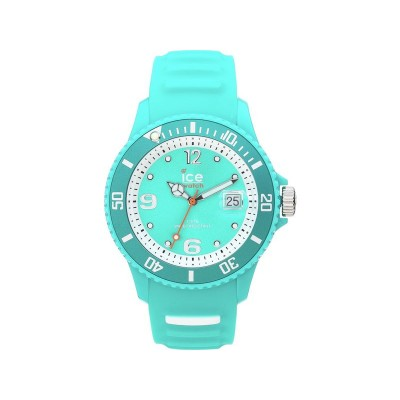 ICE TEAL UNISEX WATCH