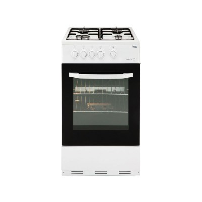 FS 60CM SINGLE CAVITY GAS COOKER