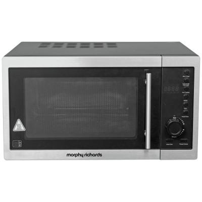 Morphy Richards 25UG10 Combination Microwave - Black