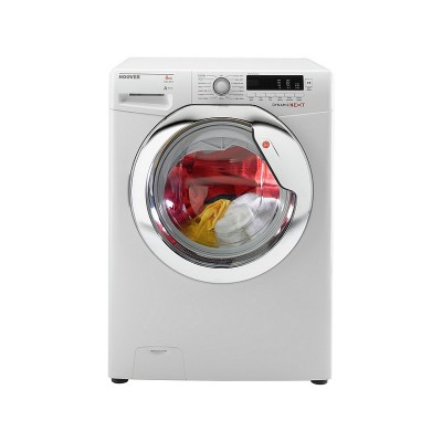 Hoover DXCC48W3 8KG 1400 Spin Washing Machine - White