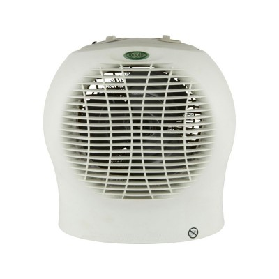 Challenge 3kW Upright Fan Heater