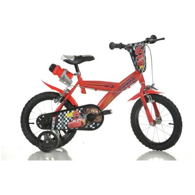 Disney Cars 14 Inch Kids Bike