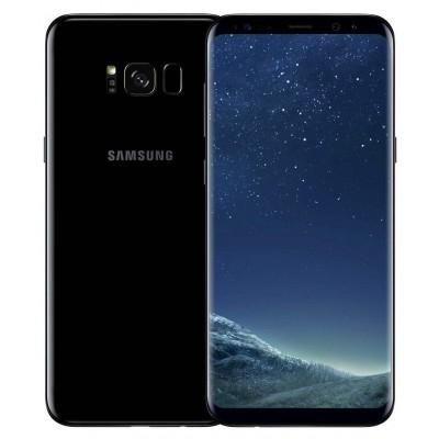 SIM FREE AZNU SAMSUNG S8 PLUS 64GB BLACK