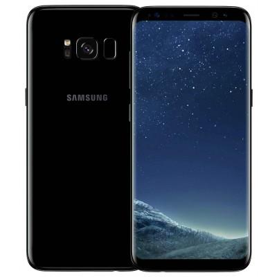 SIM FREE AZNU SAMSUNG S8 64GB BLACK