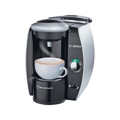 Tassimo by Bosch Fidelia T40 TAS4011 Coffee Machine - Black