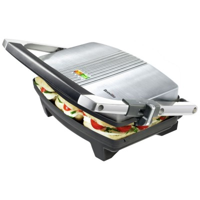 Argos Product Support For Breville Vst025 Sandwich Panini