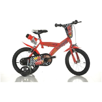 Disney Cars 16 Inch Kids Bike