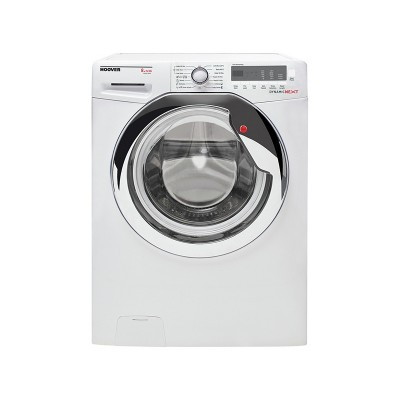 Hoover WDXCC4851W Washer Dryer- White