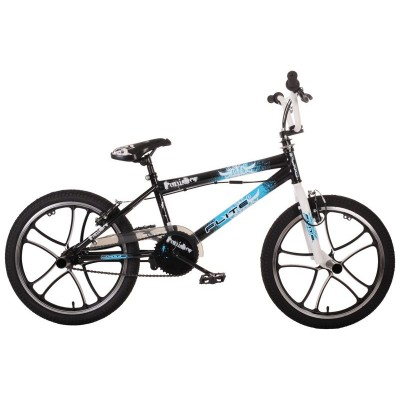 Flite Punisher Mag 20 Inch BMX Bike