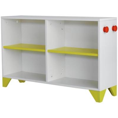 Habitat Dot Children's bookcase