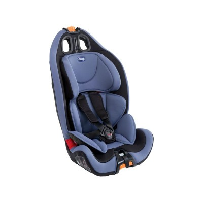 Chicco Gro-Up Group 1-2-3 Car Seat - Blue