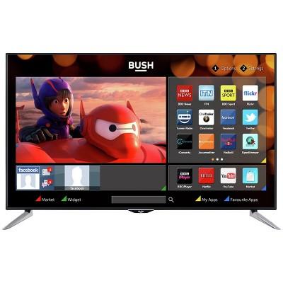 Bush 55 Inch Smart Full HD LED TV