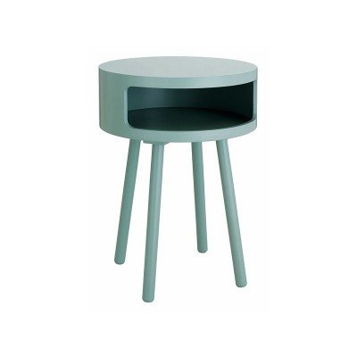 Habitat Bumble Side Table - Sage
