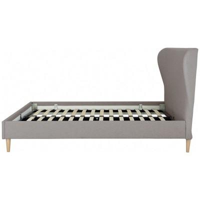 Habitat Adeline Kingsize Bed - Grey