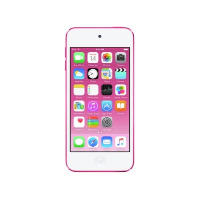 Apple iPod Touch 6th Generation 32GB - Pink