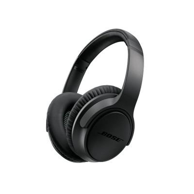 Bose SoundTrue Around Ear Headphones II - Charcoal