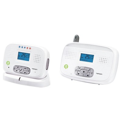 Topcom Baby Talker 3600 2 Way Baby Monitor