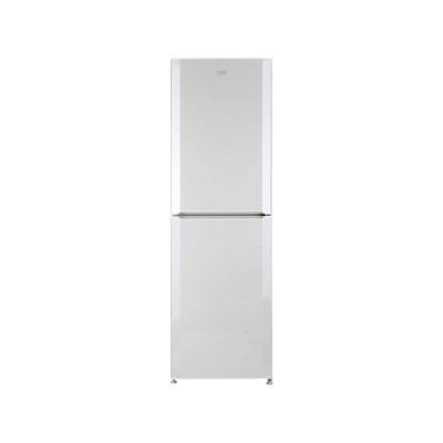 Beko CS6914AP Fridge Freezer - White