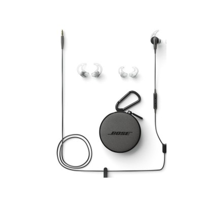 SOUNDSPORT INEAR HEDPHNE ANDRD CCOAL BLK