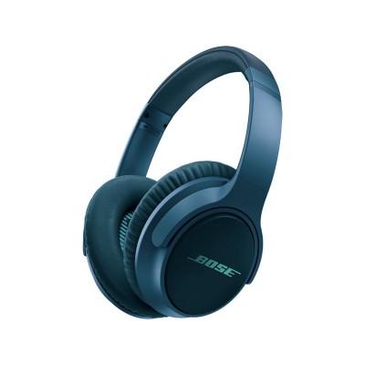 Bose SoundSport Around Ear Headphones Android - Navy