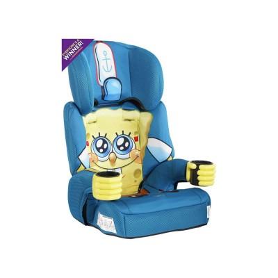Kids Embrace Spongebob Group 1-2-3 Car Seat
