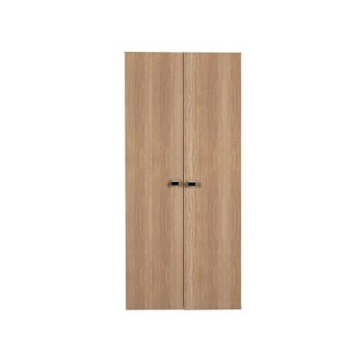 Windermere 2 Door Robe - Wessor Oak