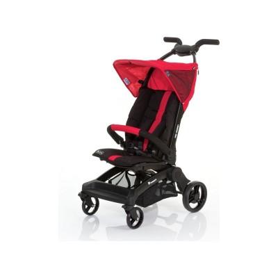 ABC Design Takeoff Stroller - Cranberry