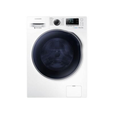 Samsung WD90J6410AW 9kg/6kg 1400 Spin Washer Dryer - White