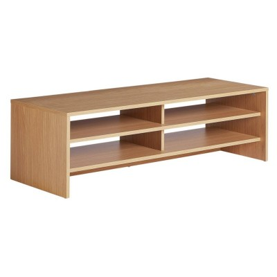 Wow Turin Tv Unit Oak