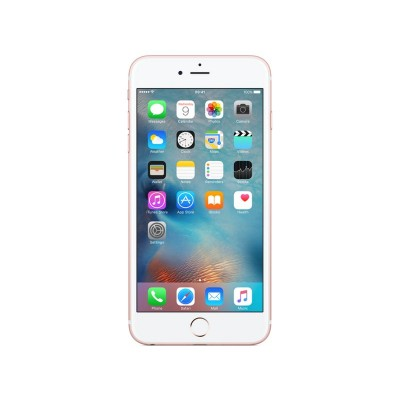 SIMFREE APPLE IPHONE 6S+ 128GB ROSE GOLD