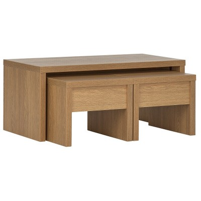 Argos Product Support For Argos Home Coffee Table Set With 2