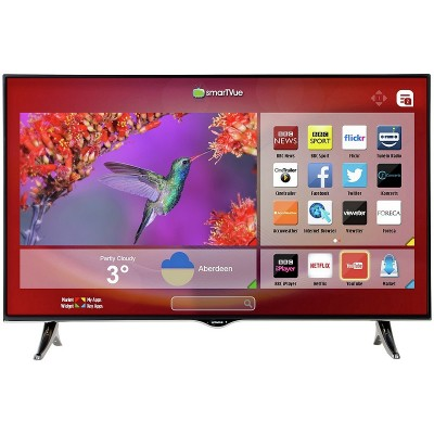Hitachi 49 inch 4K UHD SMART LED TV
