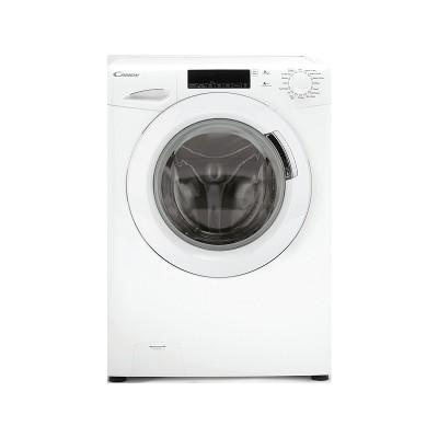 Candy GV169T3W 9KG 1600 Spin Washing Machine- White