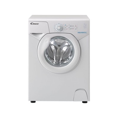 Candy 3.5KG 1000 Spin Compact Washing Machine - White