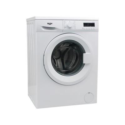 Bush WMNS814W W8KG 1400 Spin Washing Machine - White