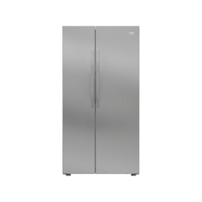BEKO RAS121LS SIDE BY SIDE FFREEZER COMP