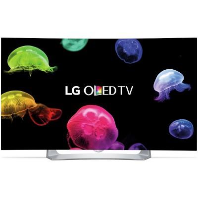 LG 55EG910 55 inch FHD Smart 3D OLED TV