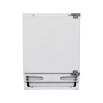 Bush BUCL6082 Integrated Larder Fridge - White