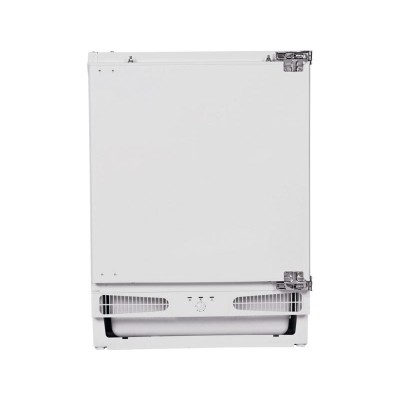 Bush BUCF5085W Under Counter Integrated Freezer - White